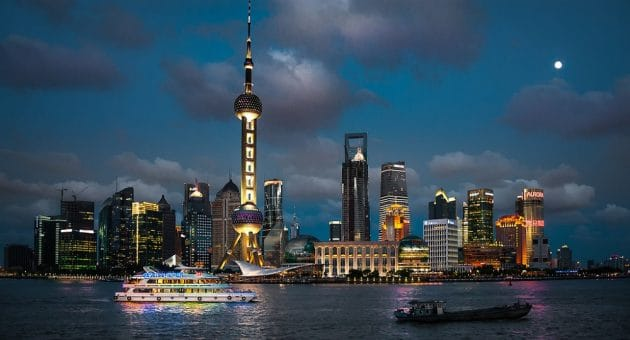 Les 12 choses incontournables à faire à Shanghai