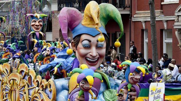 Carnaval de La Nouvelle-Orléans 2018 : comment assister au célèbre Mardi-Gras ?