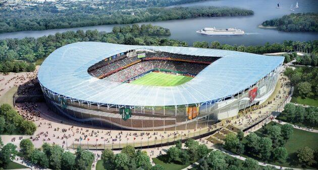 Coupe du Monde 2018 en Russie : comment y aller, visa, que faire ?