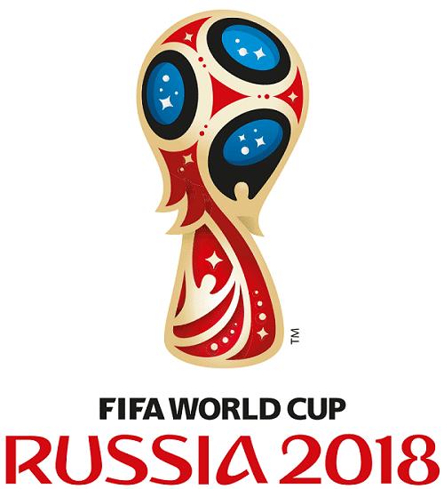 Coupe du Monde de football 2018 en Russie