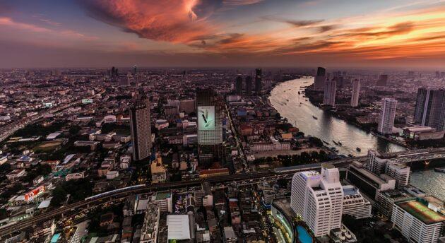 Dans quel quartier loger à Bangkok ?