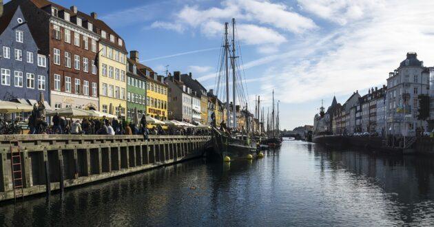 Dans quel quartier loger à Copenhague ?