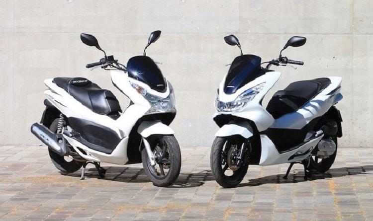 Louer un scooter à Lisbonne