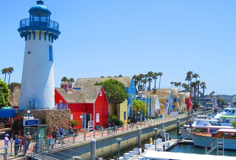 Marine Del Rey, Los Angeles