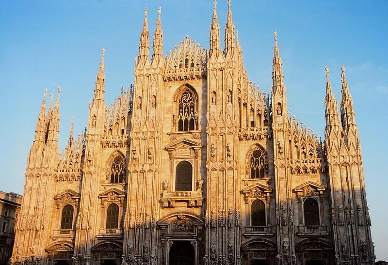 Quartier centre historique pour loger à Milan