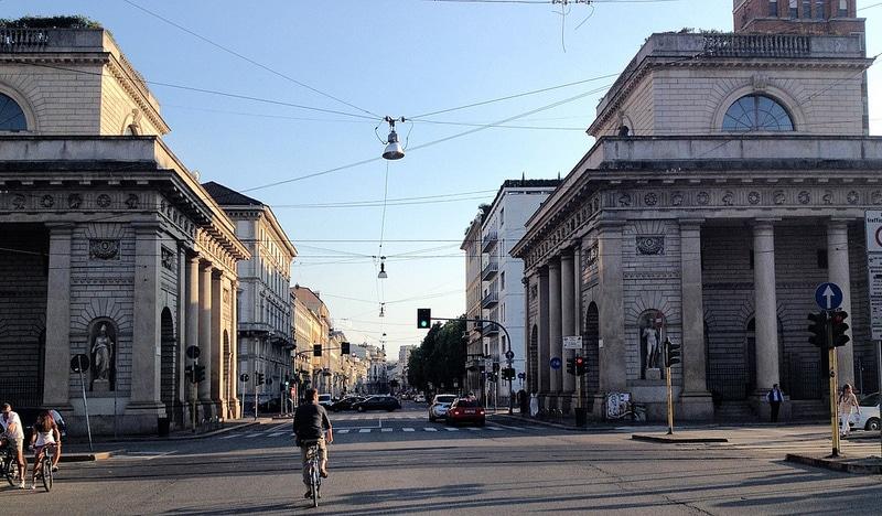 Quartier Porta Venezia pour loger à Milan
