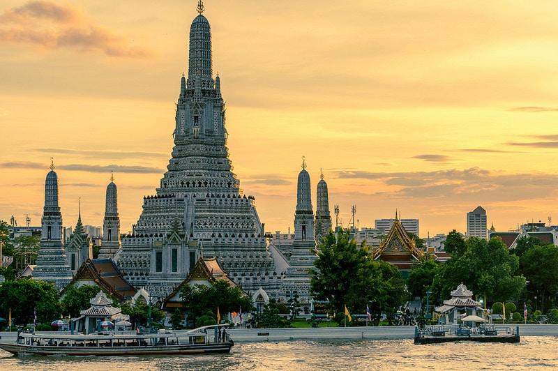 Quartier Thonburi pour loger à Bangkok