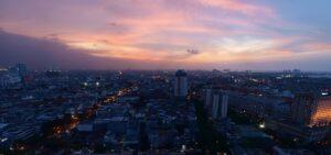 Vsiter Jakarta