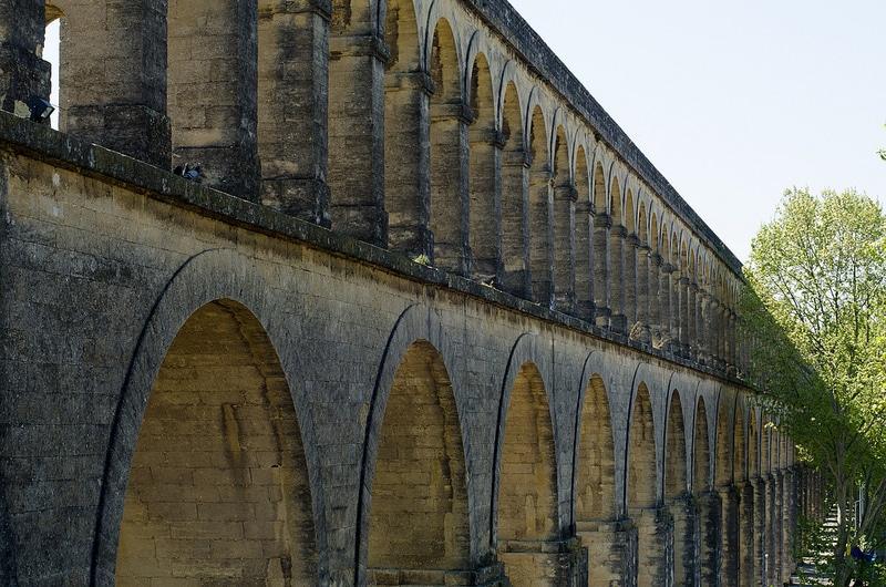 Arceaux, loger à Montpellier