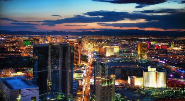 Dans quel quartier loger à Las Vegas ?
