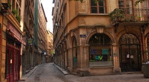Dans quel quartier loger à Lyon ?