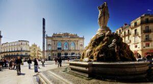 Où dormir à Montpellier ?