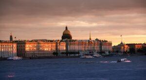 Où dormir Saint-Pétersbourg ?