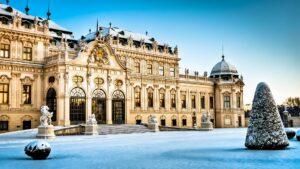 Où dormir à Vienne ?
