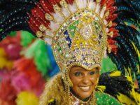 Faire le Carnaval de Rio de Janeiro