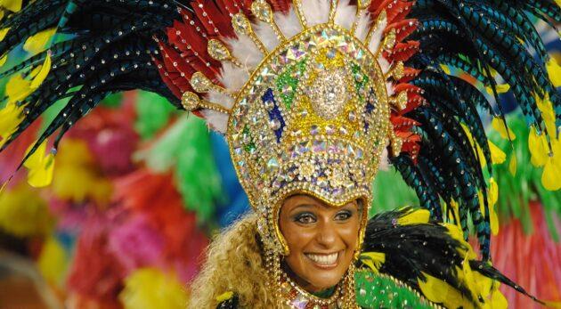 Comment assister au Carnaval de Rio de Janeiro 2020 ?