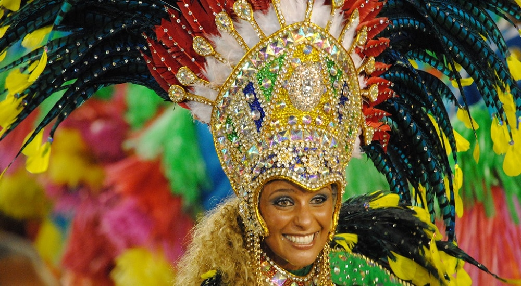 Comment assister au Carnaval de Rio de Janeiro 2018 ?