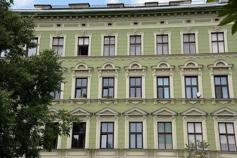 Leopoldstadt, loger à Vienne