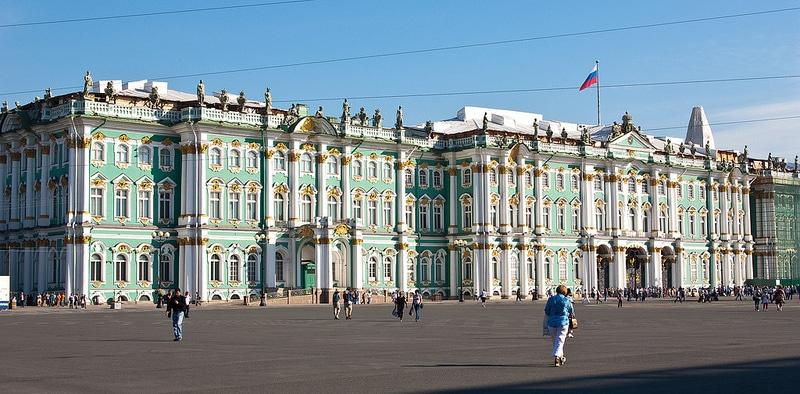 Quartier Rubinshteyna, loger à Saint Pétersbourg