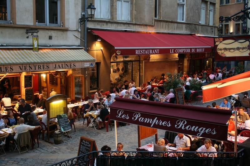 Saint-Jean, loger à Lyon