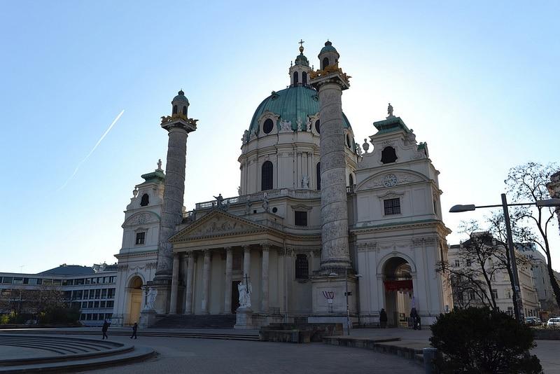 Wieden, loger à Vienne