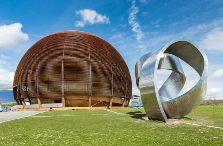 CERN Genève
