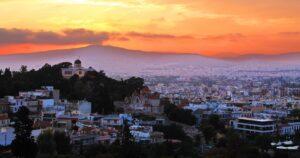 Dans quel quartier loger à Athènes ?