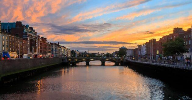Dans quel quartier loger à Dublin ?