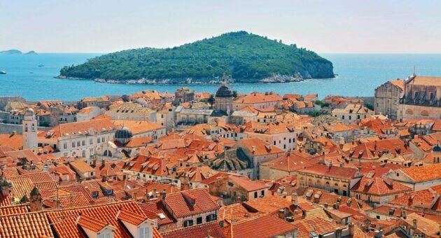 Dans quel quartier loger à Dubrovnik ?