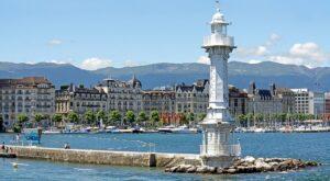 Où dormir à Genève ?