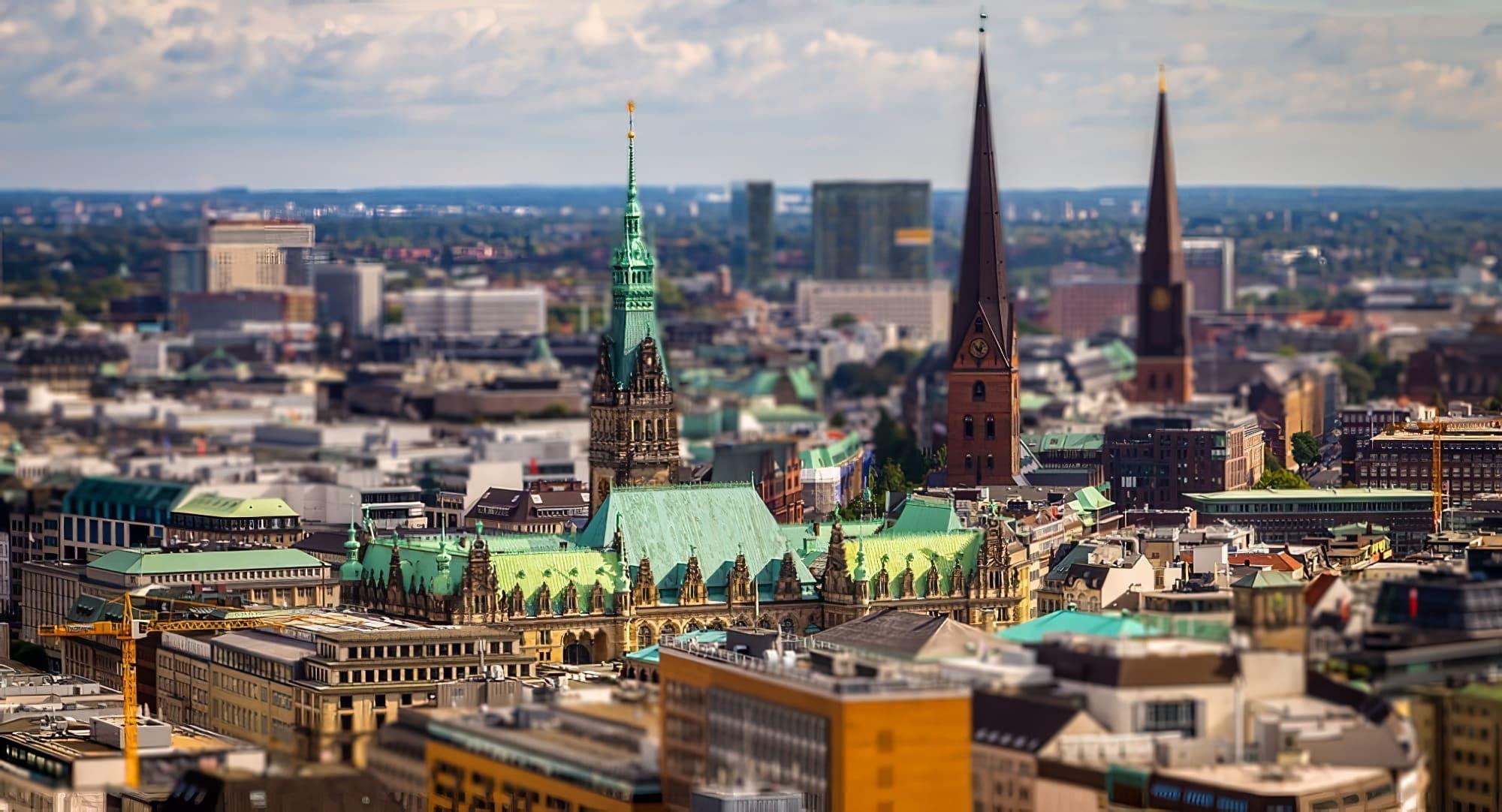 Dans quel quartier loger à Hambourg ?
