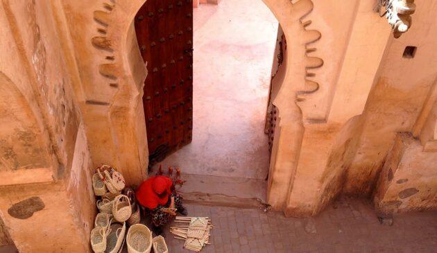 Dans quel quartier loger à Marrakech ?