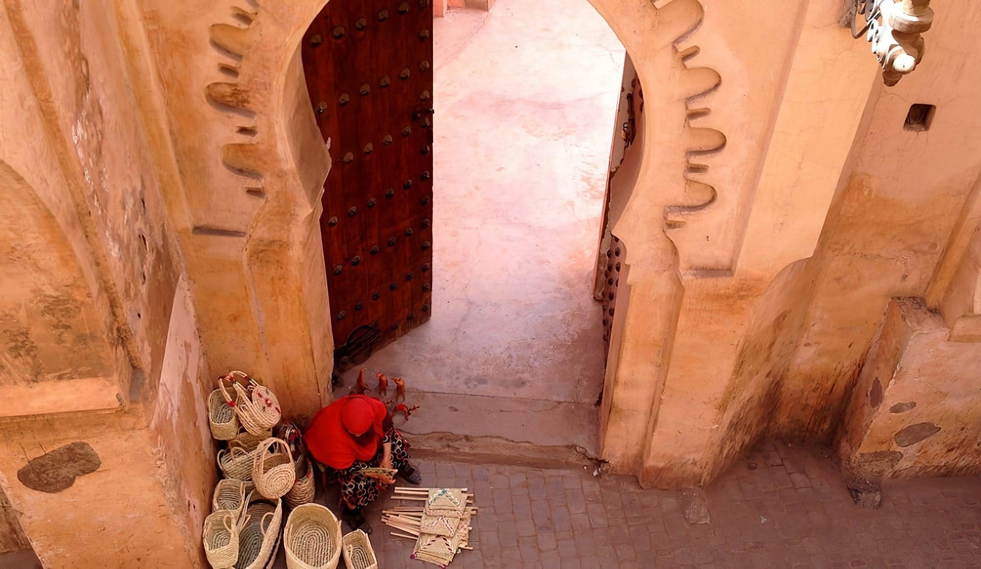Où dormir à Marrakech ?