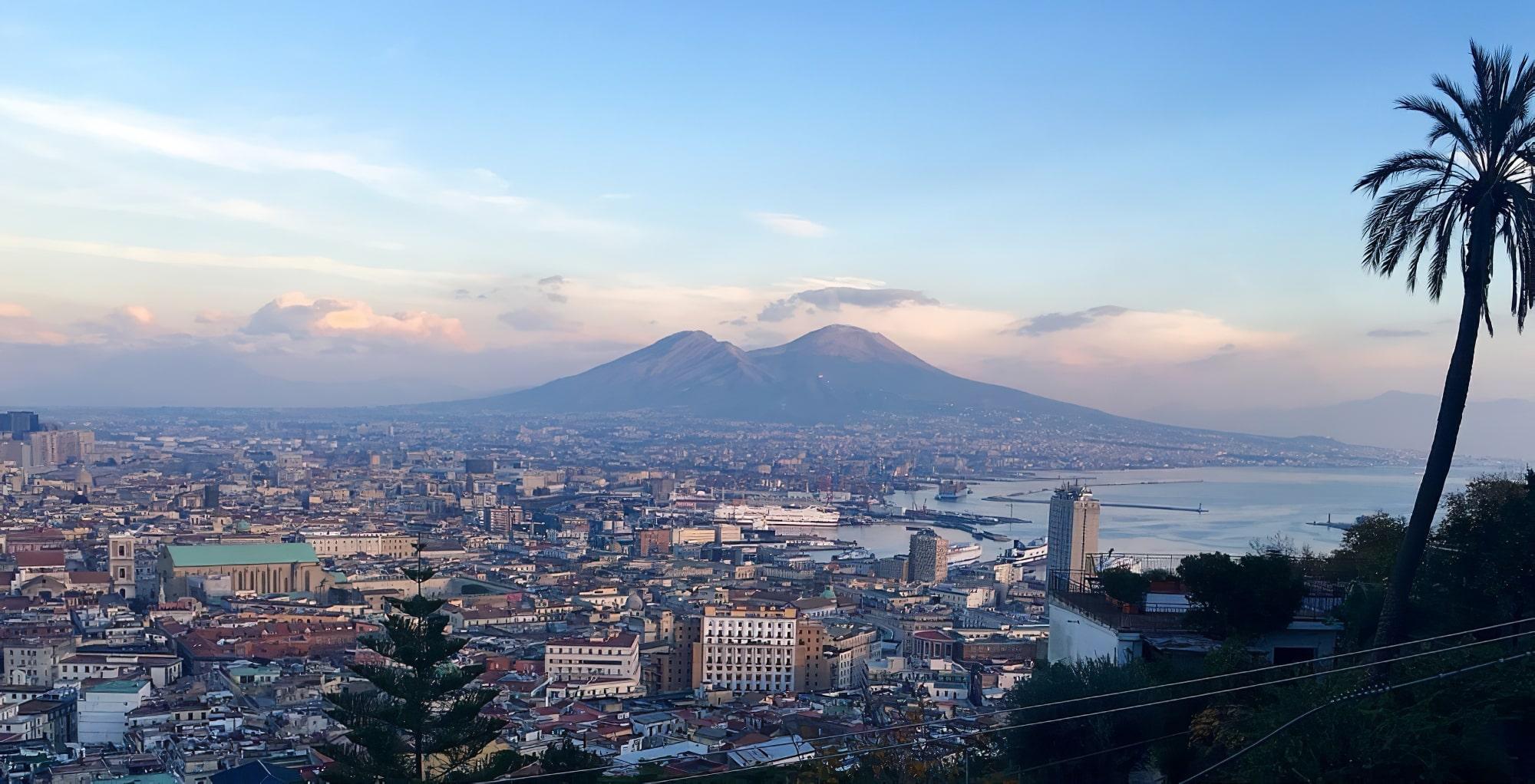 Où dormir à Naples ?