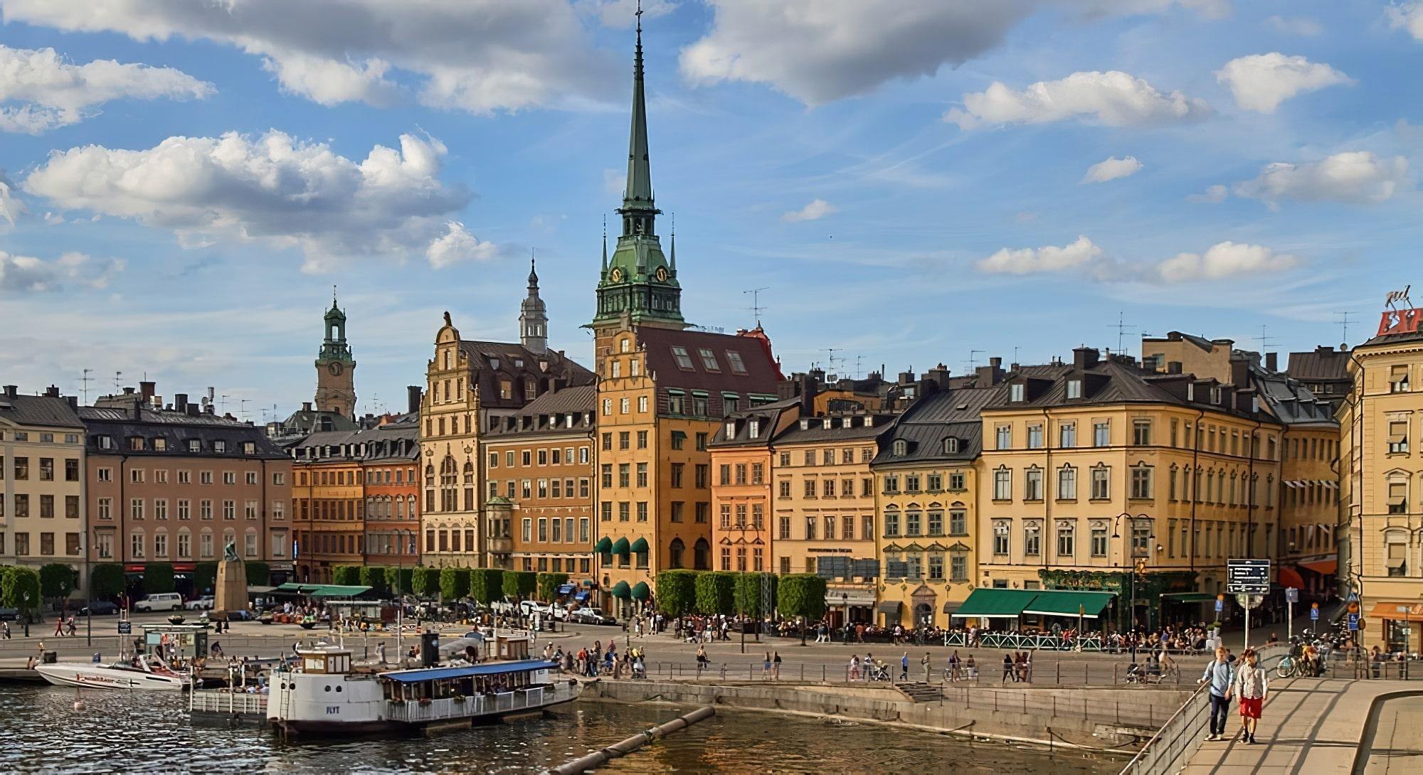 Dans quel quartier loger à Stockholm ?
