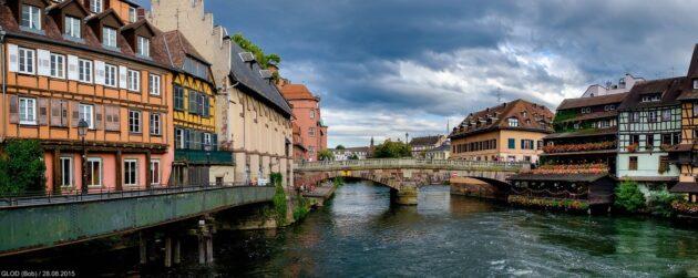 Dans quel quartier loger à Strasbourg ?