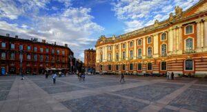 Où dormir à Toulouse ?