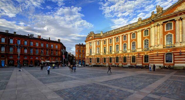 Dans quel quartier loger à Toulouse ?