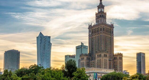 Dans quel quartier loger à Varsovie ?