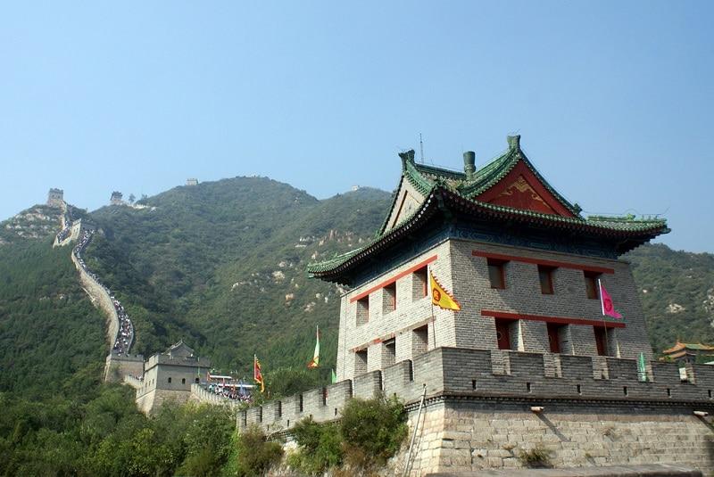 Grande Muraille de Chine, Juyongguan