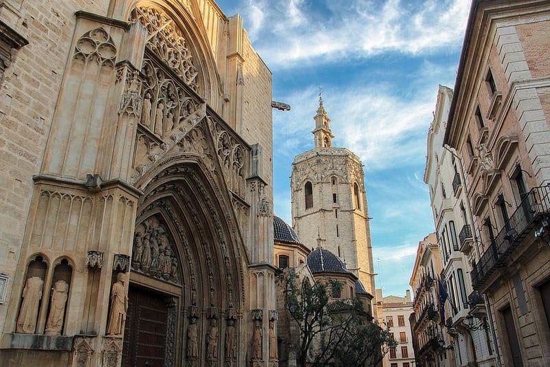 Loger dans la Ciutat Vella, Valence