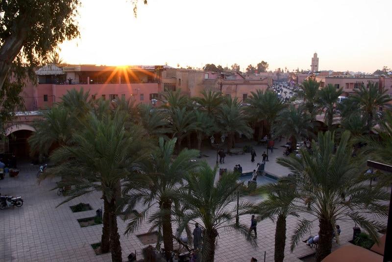 Loger dans la Medina de Marrakech