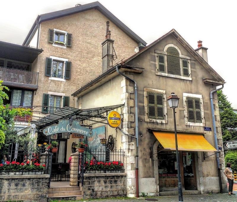 Loger dans le Petit-Saconnex, Genève