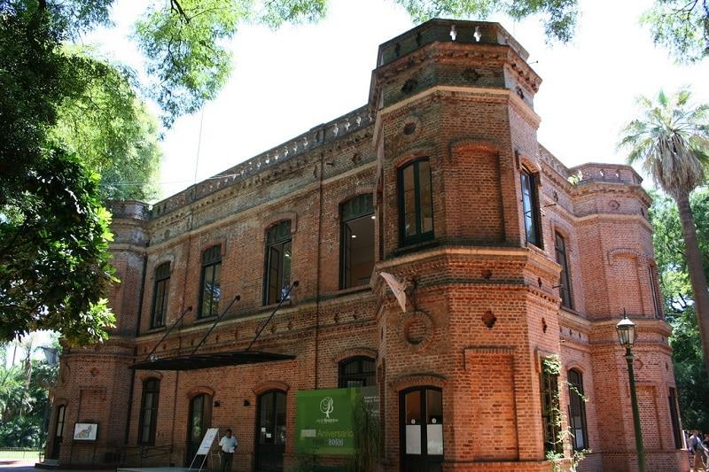 Loger à Recoleta, Buenos Aires