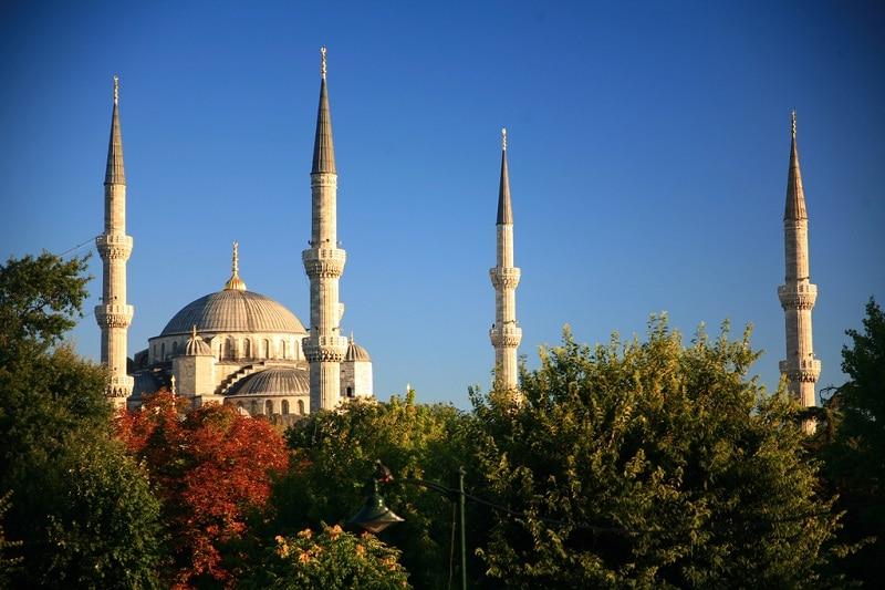 Loger à Sultanahmet, Istanbul