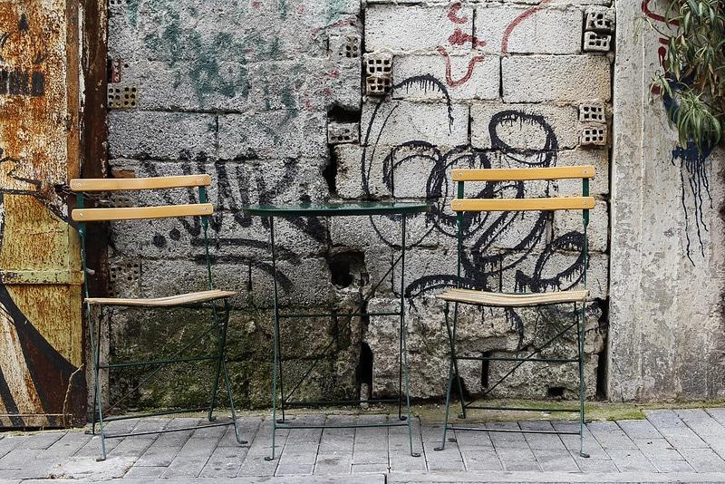Loger à Thissio, Athènes