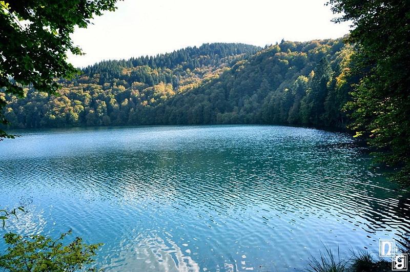 Pêche en Auvergne