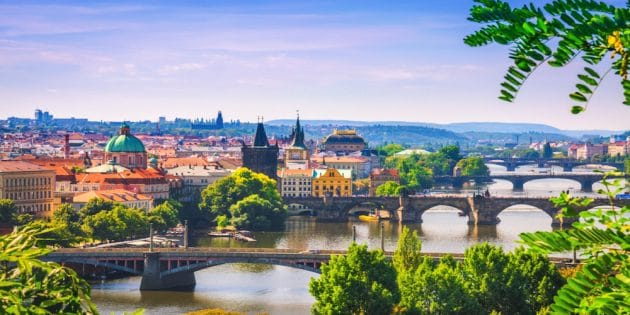 Les 14 choses incontournables à faire à Prague