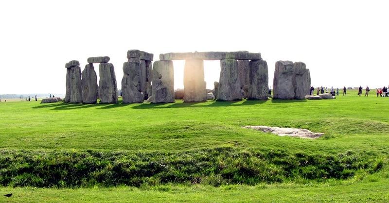 Visiter Stonehenge au départ de Londres
