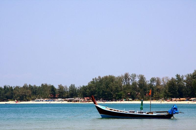 Bang Tao, loger à Phuket